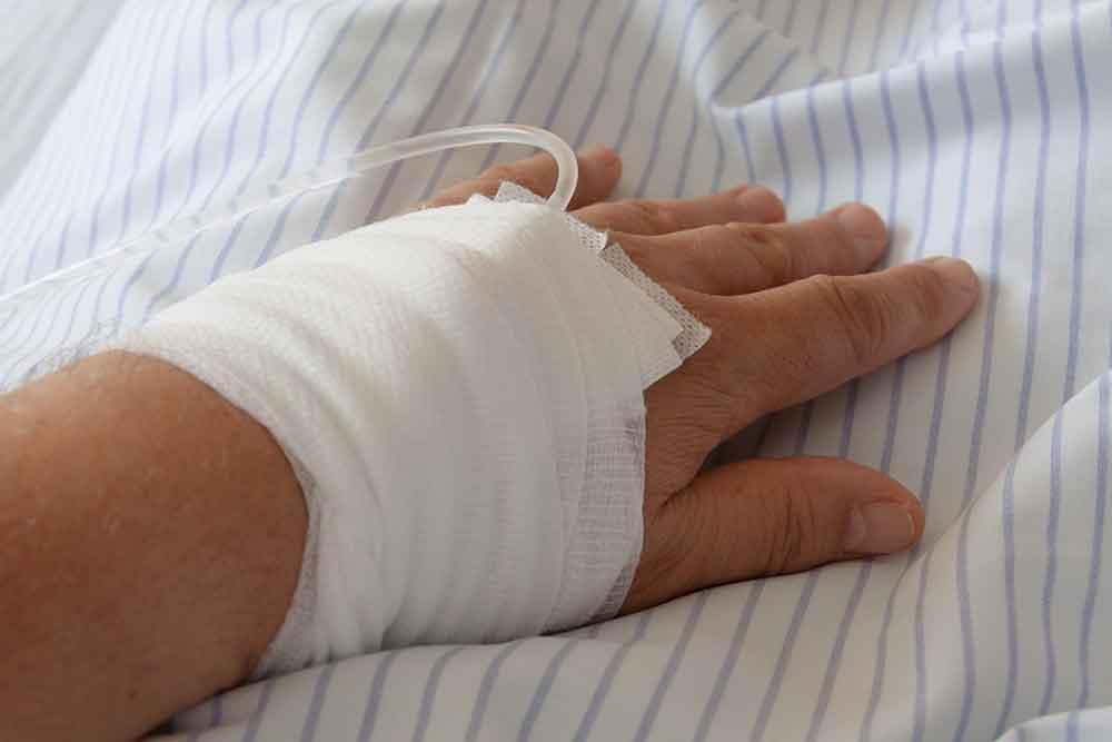Behandlungspflege ambulanter Pflegedienst